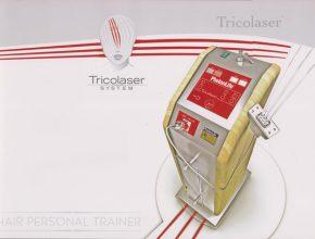 Tricolaser